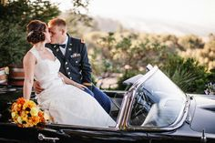 Adrienne   Jay [ wedding ] Love at the Thomas Fogarty Winery Classic Thunderbird Wedding portrait