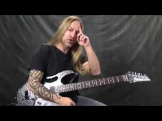 Steve Stine- Learn to Connect All of the Pentatonic Positions on Guitar - YouTube