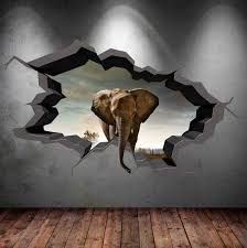 Image result for optical-illusion-pop art surreal-images-vinyl wall murals