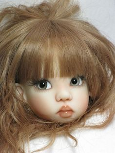 Kaye Wigg's Nyssa by ElfinHugs, via Flickr