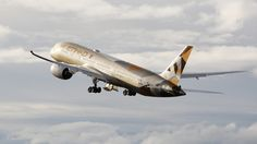 Etihad Airways is wo