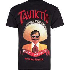 TAVIK Taviktio Mens T-Shirt