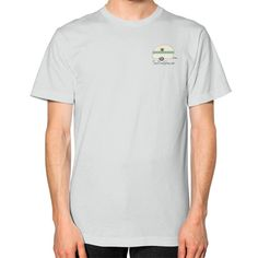 Teardrop Shop Men's T-Shirt