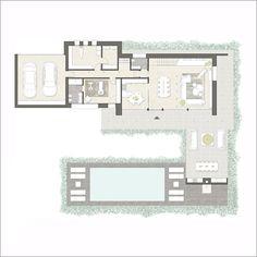 Villa Eurosia Villa, The Sims, Sims 4, Floor Plans, House Design, Flooring, How To Plan, Home, Design Ideas