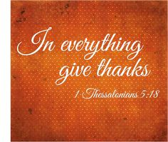 Happy Thanksgiving Everyone!   Enjoy the day!
