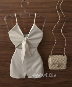 Chic Outfits, Dress Outfits, Girl Outfits, Prom Dresses, Fashion Outfits, Womens Fashion, Spring Summer Fashion, Style Me, Fashion Looks
