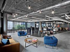 A Tour of Fender's Sleek New Los Angeles Office - Officelovin