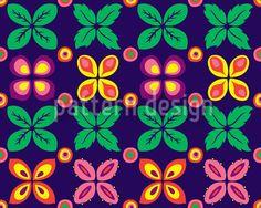 Hoch-qualitative Vektor Muster Designs auf patterndesigns.com - , designed by Yenty Jap