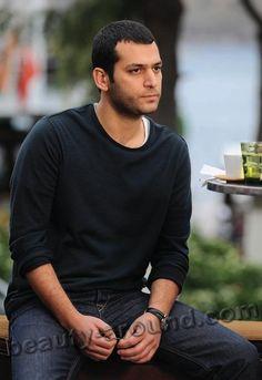 Murat Yildirim beautiful photo