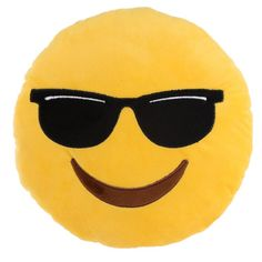 Sunglasses+Emotive+Cushion
