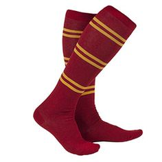 Gryffindor™ Striped Socks