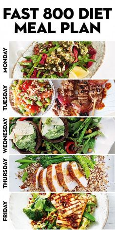 800 Calorie Diet Plan, 800 Calorie Meal Plan, Healthy Eating Habits, Healthy Diet Plans, Diet Meal Plans, Steak And Eggs Diet, Fast Food Diet, Egg And Grapefruit Diet, Boiled Egg Diet Plan