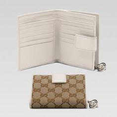 Gucci 233022 F4c7n 9761 Geldb?rse Mit Verriegelung G Charme Gucci Damen Portemonnaie