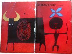 Sebastião Rodrigues   Almanaque 1960