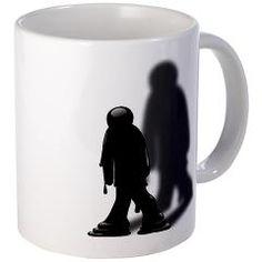 Halloween Ghoul Mugs > Melting Ghoul > Stir Crazy