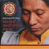 Tibetan Meditation Music - For Quiet Mind and Peaceful Heart by Nawang Khechog Tibetan Meditation Music, Mindfulness Meditation, Peaceful Heart, Soul Songs, Music Heals, Types Of Music, Relaxing Music, Tai Chi, New Age