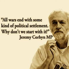 Jeremy Corbyn, Einstein, Britain, Politics
