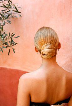 Brides: Hairstyles for a Destination Wedding