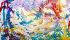 Acrylics by Roberto Balletti on canvas.