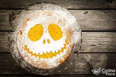 receta para halloween bizcocho macabro Sin Gluten, Recetas Halloween, Halloween 2020, Halloween Ideas, Coco, Special Occasion, Eggs, Breakfast, Desserts