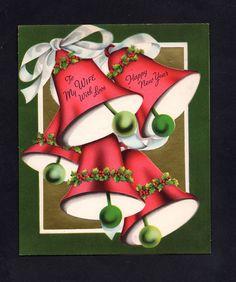 Christmas Bells.....