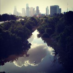 Bayou - Houston, TX
