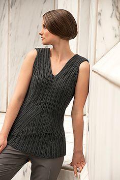 Ravelry: Form | Merge pattern by Lori Versaci