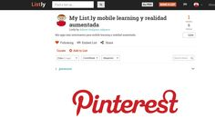 My list.ly: http://list.ly/list/VSS-my-list-dot-ly-mobile-learning-y-realidad-aumentada