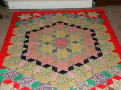Another great quilt made for someone special.
