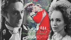 VIDEO: Major John Andre and Peggy Shippen. Someone made a fan video!