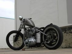 SPORTY BOBBER PICTURES - Page 33 - The Sportster and Buell Motorcycle Forum
