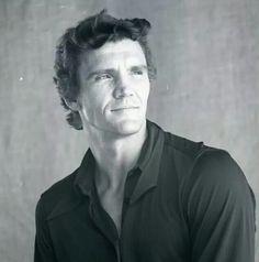 My favorite Bonanza cowboy...Candy...David Canary! :-)