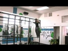 Kipping Muscle-Up Tutorial: With Lead-Up Exercise Progressions - YouTube