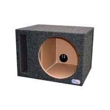 Resultado de imagen para 15 speaker box