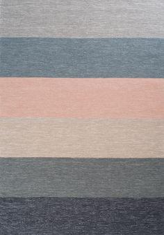 Boa. Alfombra lana, diseño nórdico. Encuéntralo en Alboroque Decoracion.