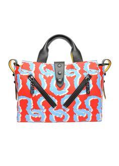 Kenzo RTW Spring 2016...сумки модные брендовые, http://bags-lovers.livejournal.com/