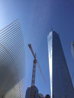 Freedom Tower NYC