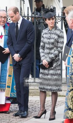 Catherine, Duchess of Cambridge and Prince William, Duke of Cambridge attend Service of Hope at Westminster Abbey The multi-faith Service of Hope was held for the four people killed when Khalid Masood committed an act of terror in Westminster on Wednesday March 22. Survivors, bereaved families and members of the emergency services joined The Duke and Duchess of Cambridge, Prince Harry, the Home Secretary, Amber Rudd and London Mayor, Sadiq Khan, in the congregation.