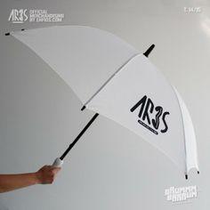 Paraguas ARES 14-15 Website, Self Branding, Umbrellas