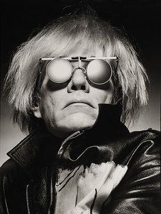 Andy Warhol - Albert Watson
