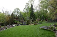Branka Doych - This garden can be yours if you live in The Greater Philadelphia Area.  I can help you with that.