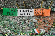 Old Firm returns with a vengeance as Rangers plot to ban Celtic fans