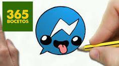 Resultado de imagen para 365bocetos kawaii logotipos