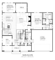 Mascord house plan 1201j house plans basement plans and for Daylight basement ranch house plans