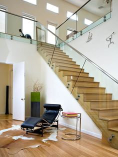 Spaces Galvanized Steel Railing Design, Pictures, Remodel, Decor and Ideas - page 22