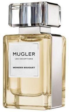 c580ff00c00 Thierry Mugler Les Exceptions Wonder Bouquet Eau de Parfum Refillable Spray