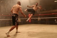budomate.com - Undisputed III Redemption - martial arts movie by martialartsmovies, via Flickr