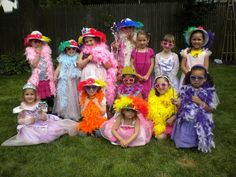 Love it - photo booth is a must for the Fancy Nancy party