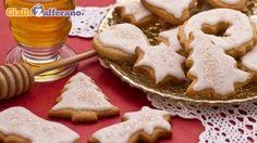Biscotti al miele deliziosi ♥♥♥