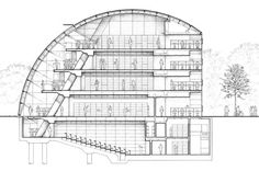 Faculty of Law, University of Cambridge | Projects | Foster + Partners